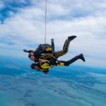 Brian Olatunji US Army Golden Knights Jump (1)