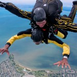 Brian Olatunji US Army Golden Knights Jump (3)