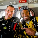 Brian Olatunji US Army Golden Knights Jump (4)
