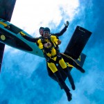Brian Olatunji US Army Golden Knights Jump (5)
